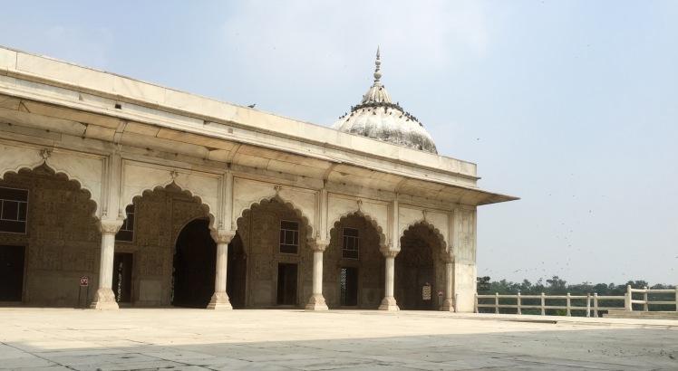 King's chambers