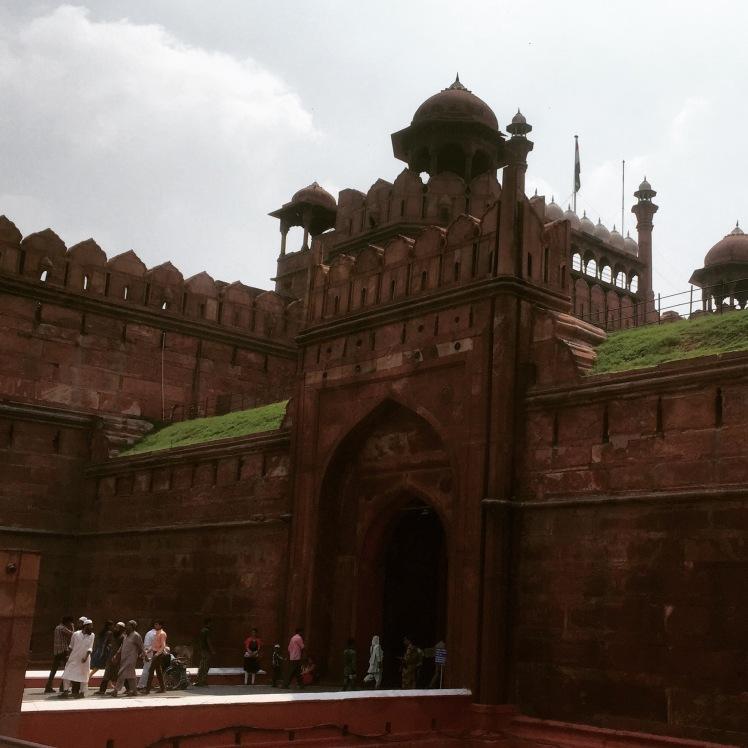 Lahori Gate