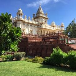 Jaswant Thada, Jodhpur