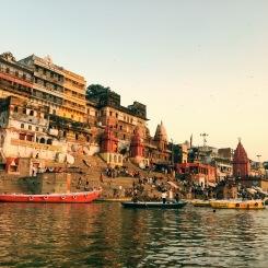 Ahilyabai Ghat, Varanasi