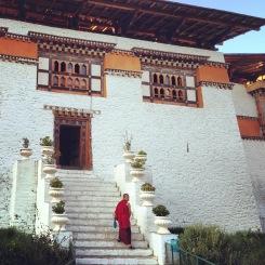 Simtokha Dzong, Thimphu
