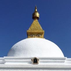 Sangchhen Dorji Lhuendrup Nunnery, Punakha