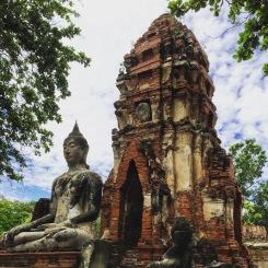 Wat Phra Mahathat, Ayutthaya