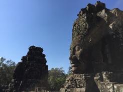 Bayon, Siem Reap