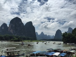 Xingping, Li River, Guilin